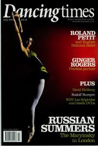 Dancing Times - July 2011