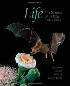 Life: The Science of Biology, 9th Edition (Repost)