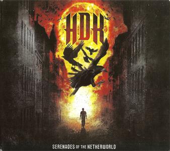 HDK - Serenades Of The Netherworld (2014) {Revolutionary}
