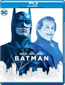 Batman (1989) [REMASTERED]
