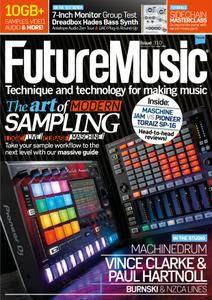 Future Music - October 01, 2016