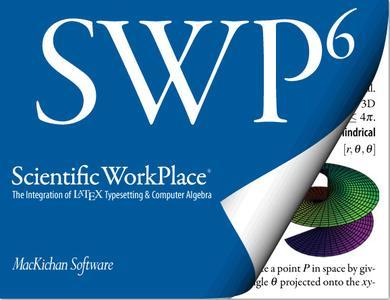 Scientific WorkPlace 6.0.29