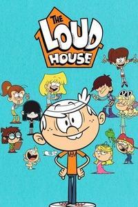 The Loud House S04E18