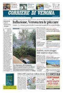 Corriere di Verona - 14 Agosto 2018