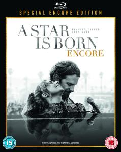 A Star Is Born (2018) [Special Encore Edition]