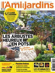 L'Ami des Jardins - mai 2019