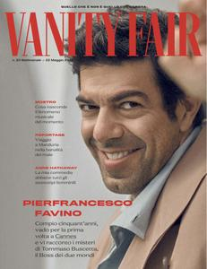 Vanity Fair Italia – 22 maggio 2019