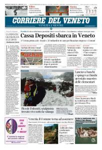 Corriere del Veneto Venezia e Mestre – 15 maggio 2019