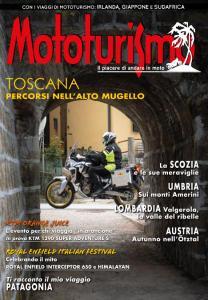 Mototurismo N.257 - Settembre-Ottobre 2019