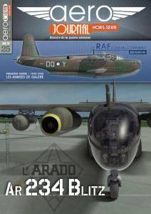 Aero Journal Hors-Série N.25 - Novembre-Décembre 2016