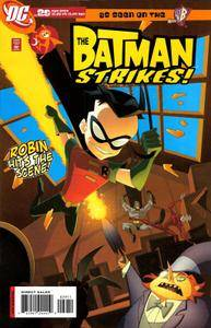 Batman Strikes 029