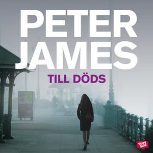 «Till döds» by Peter James
