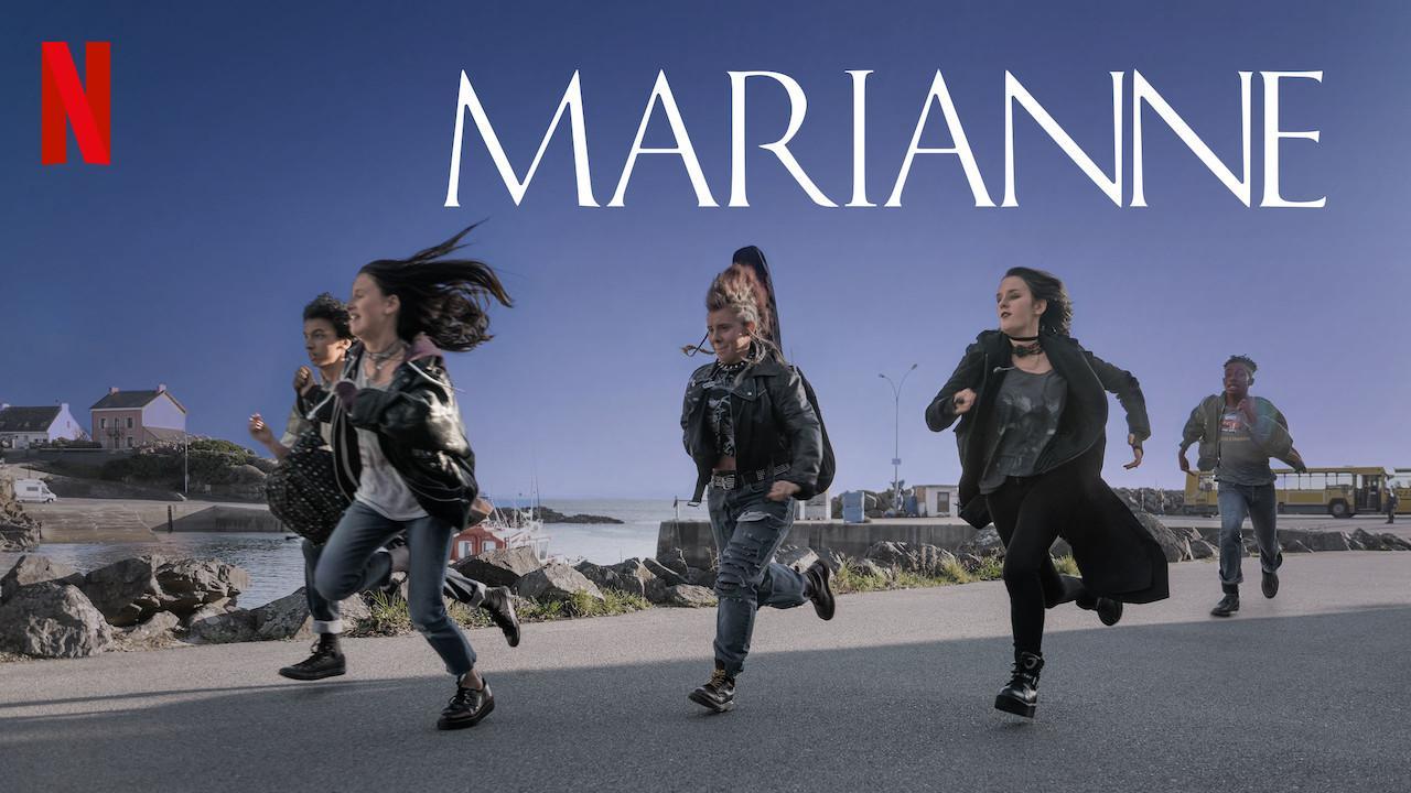 Marianne S01