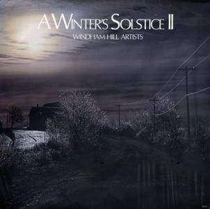 Windham Hill Artists - A Winter's Solstice II (1988) WH-1077 - Original US Pressing - LP/FLAC In 24bit/96kHz