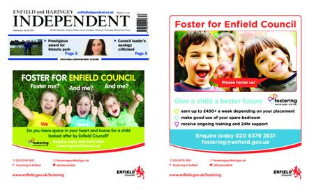 Enfield Independent – July 24, 2019