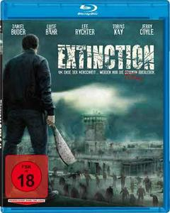 Extinction: The G.M.O. Chronicles (2011)