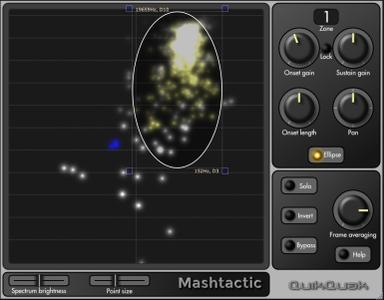 QuikQuak Mashtactic v3.0.11 WiN / OSX