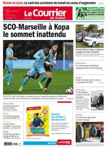 Le Courrier de l'Ouest Cholet – 03 décembre 2019