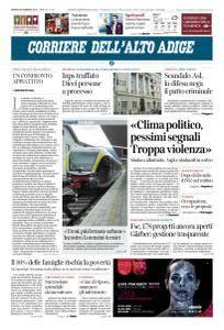 Corriere dell'Alto Adige - 23 Febbraio 2018