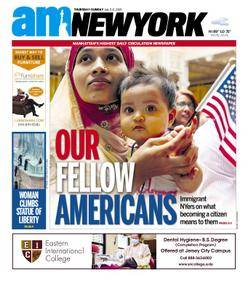 AM New York - July 05, 2018