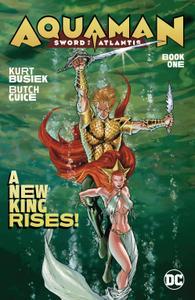 Aquaman-Sword of Atlantis Book 01 2019 digital Son of Ultron