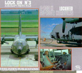 Lock On No. 3 Aircraft Photo File: Lockheed C-130 Hercules (Repost)
