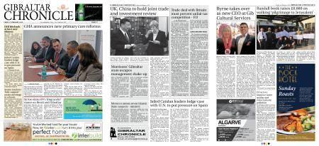 Gibraltar Chronicle – 02 February 2018