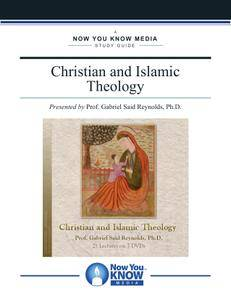 Christian and Islamic Theology [Audiobook]