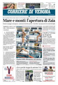 Corriere di Verona – 05 maggio 2020