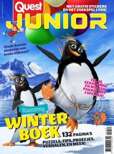 Quest Junior – november 2019