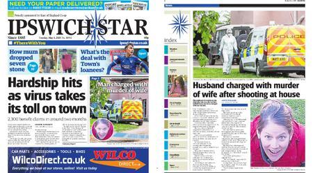 Ipswich Star – May 05, 2020
