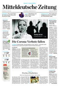 Mitteldeutsche Zeitung Elbe-Kurier Jessen – 27. Mai 2020