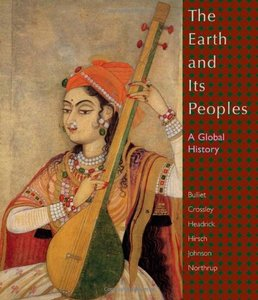 The Earth and Its Peoples: A Global History, 4th edition (repost)