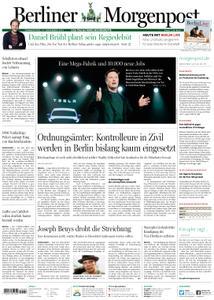 Berliner Morgenpost – 14. November 2019