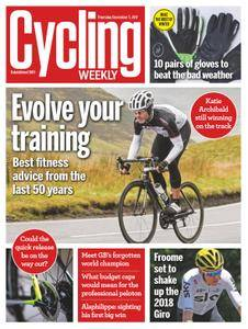 Cycling Weekly - December 07, 2017