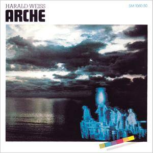 Harald Weiss - Arche (1986)