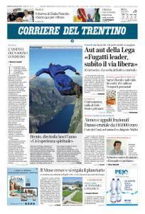Corriere del Trentino - 28 Luglio 2018