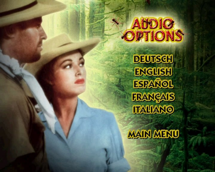Watch The Naked Jungle (1954) Free Online