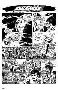 Archie De Man Van Staal - V01 - Archie Redt Rotterdam