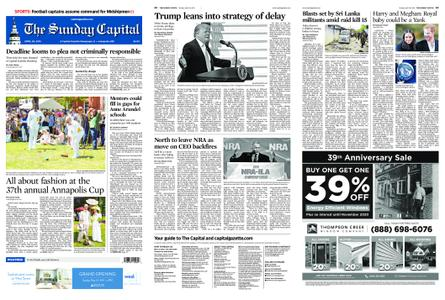 The Capital – April 28, 2019