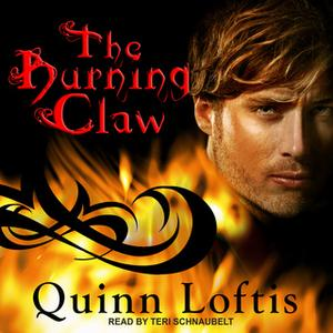 «The Burning Claw» by Quinn Loftis