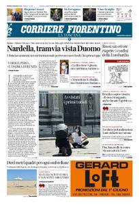 Corriere Fiorentino La Toscana – 28 maggio 2020