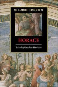 The Cambridge Companion to Horace (Repost)