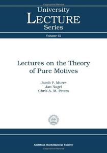Lectures on the theory of pure motives (Repost)