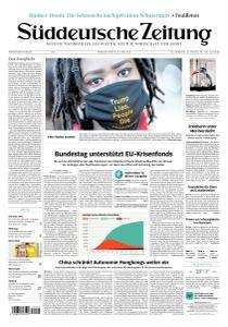 Süddeutsche Zeitung - 29 Mai 2020