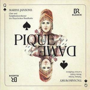 Mariss Jansons - Tchaikovsky: Pique Dame (2014)