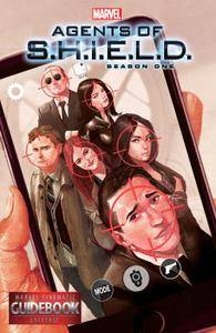Guidebook to the Marvel Cinematic Universe - Marvels Agents of S H I E L D Season One 2016 Digital