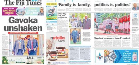 The Fiji Times – December 01, 2020