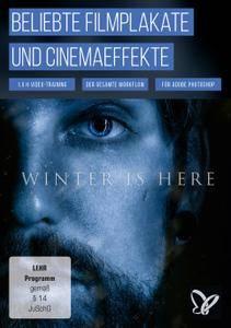 Lightroom- und Photoshop-Tutorial: Filmposter im Stil von Game of Thrones erstellen