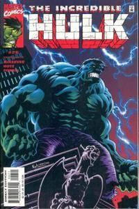 Hulk 2001-05 Incredible Hulk 026
